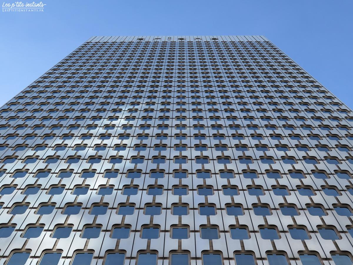 La tour Ariane, La Défense